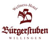 Logo Bürgerstuben Willingen