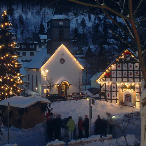 Adventskalender Willingen