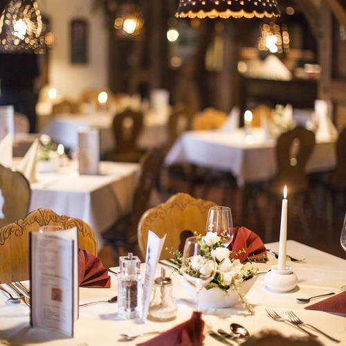 Restaurant Buergerstuben Willingen 7