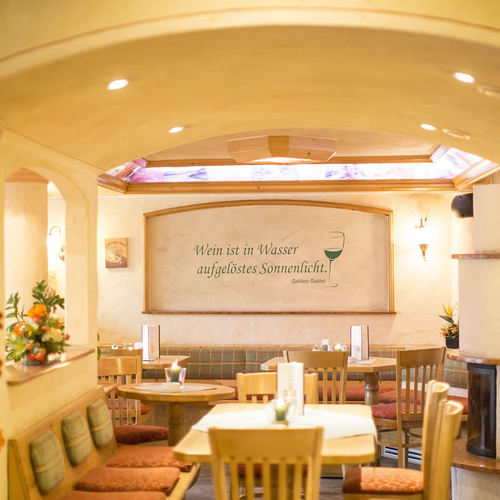 Restaurant Buergerstuben Willingen 9