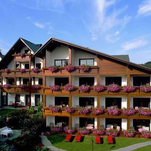 Wellnesshotel Buergerstuben Willingen