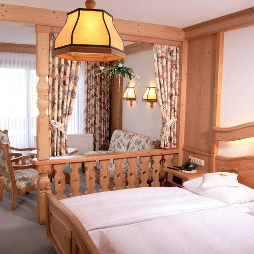 Komfort-Doppelzimmer Typ Ettelsberg