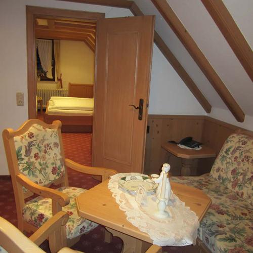 Appartement Typ Landhaus
