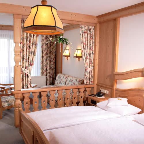 Komfort-Doppelzimmer Typ Ettelberg